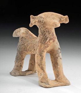 Indus Valley Terracotta Bull