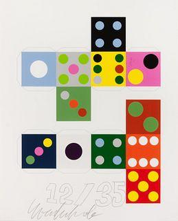 Yutaka Sone (Japanese, b. 1965) Mt. 66 (a pair of prints), 2006