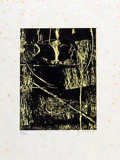 Max Ernst (Brühl 1891-Parigi 1976)  - Untitled