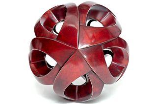 Esfera infinita de Yvonne Domenge
