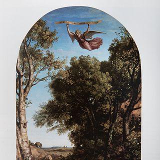 The Age of Rubens / Corot / French Art / Johannes Vermeer / Gerrit Dou / Art & Accounting. Piezas: 6.