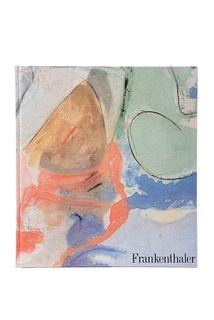 Elderfield, John. Frankenthaler.New York: Harry N. Abrams, 1989. Ilustrado.