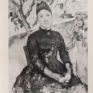 Rewald, John / Cachin, Francoise / Gowing, Lawrence / Geist, Sidney. Libros sobre Paul Cézanne.  Piezas: 5.