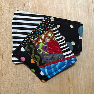 Amy Campbell, Magnetic Quilty Pin