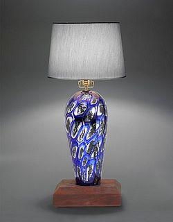 Joseph Nicholson, Desk Lamp