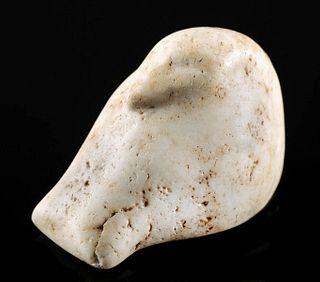 Sumerian Stone Duck Weight