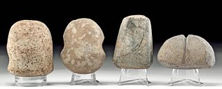 Prehistoric Native American Archaic Stone Tools (4)