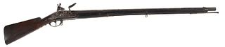 Early Naval Musket