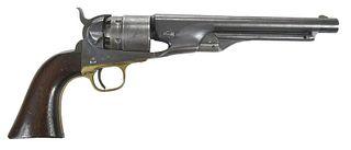 Colt Army Model 1860 Revolver