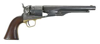 Colt Model 1860 Revolver