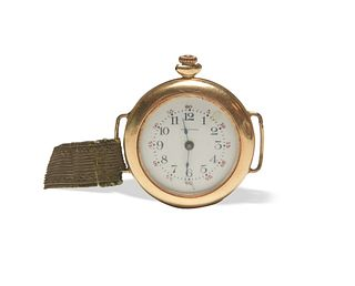 14K Gold Pocket / Wrist Watch