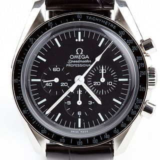 Omega Speedmaster Moonwatch 2020 Big Box