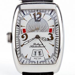 Dubey & Schaldenbrand Aerodyn Vintage Caprice Watch