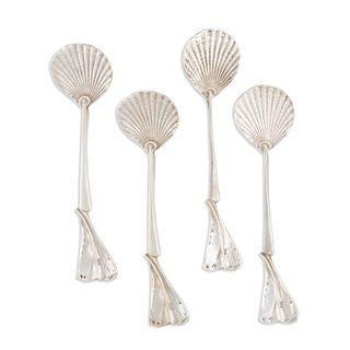 Claude Lalanne, Les Phagocytes spoons, set of four