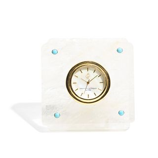 Seaman Schepps, Table clock
