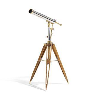 English, Telescope