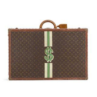 Louis Vuitton, Suitcase