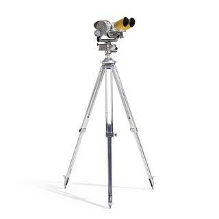 Emil Busch A-G, Naval binoculars