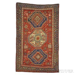 """""""Lori Pambak"""" Kazak Carpet"""