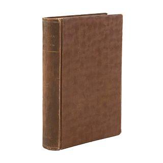 Bulnes, Francisco. La Guerra de Independencia. Hidalgo - Iturbide. México, 1910. Primera edición.