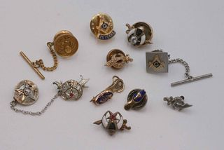 Group of Service Pins