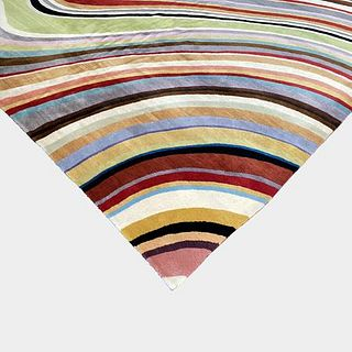 Paul Smith Swirl Rug