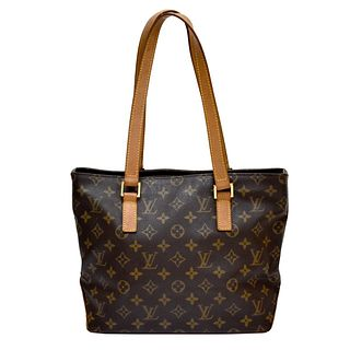 Louis Vuitton Cabas Piano Travel Bag