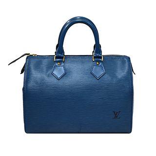 Louis Vuitton Epi Speedy 25 Toledo