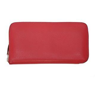 Hermes Azap All Around Zipped Wallet
