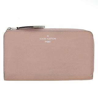 Louis Vuitton Taurillon Comete Wallet