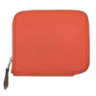 Hermes Epsom Azap Mini Wallet