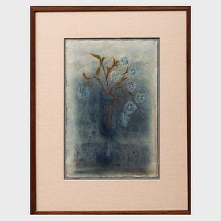 Morris Graves (1910-2001): Bouquet