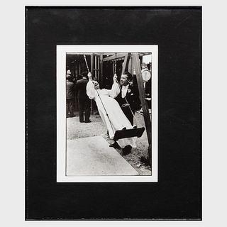 Henri Cartier-Bresson (1908-2004): Joinville-le-Pont