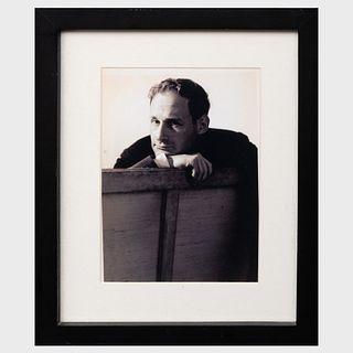 Horst P. Horst (1906-1999): Irving Penn, N.Y.