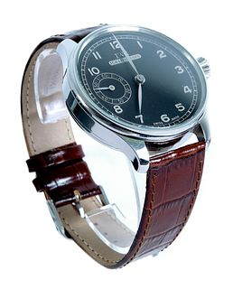IWC International Watch Co Schaffhausen Watch
