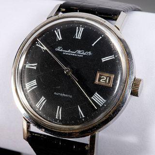 IWC Schaffhausen, men's automatic wrist watch
