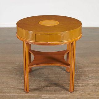 Tommi Parzinger for Charak Modern, lamp table