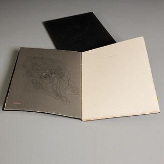 Hans Bellmer, Anatomie de l'Image, assoc. copy