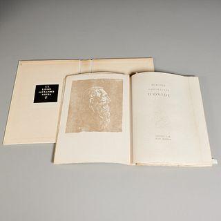 Auguste Rodin, Elegies Amoureuses d'Ovide