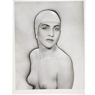 "Man Ray, ""Meret Oppenheim"", 1935/1977"