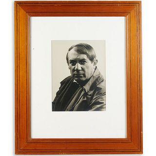 Man Ray, Pablo Picasso, 1932