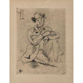 Paul Cézanne (French, 1839-1906)