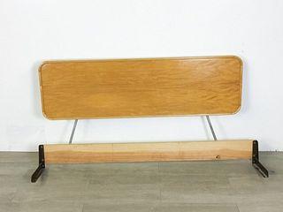 George Nelson Designed for Herman Miller Headboard