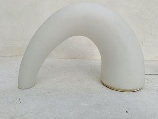 Thor Table Lamp by Pagani Perversi 4 Fontana Arte