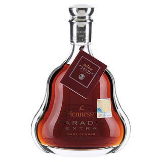 Hennessy Extra. Paradis. Cognac. France.
