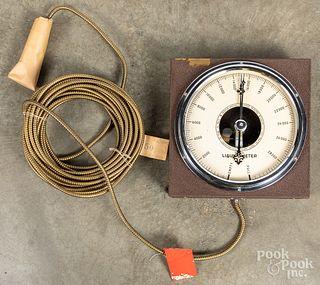 De Giers liquidometer