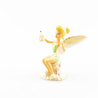 Lenox Disney Tinker Bell, The Pots And Kettles Fairy