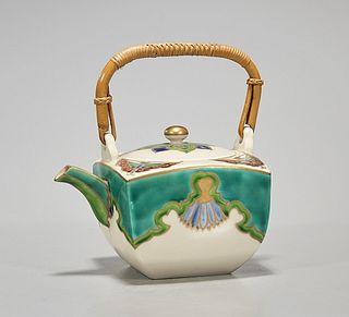 Japanese Ceramic Tea Pot