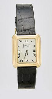 Piaget Wristwatch