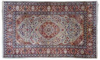 Persian Tree of Life Wool Rug